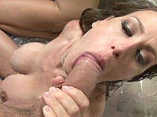 Nasty Gooey Cum Orgy
