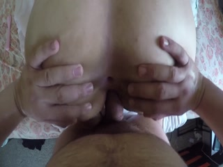 Naughty BBW  Gets Her Juicy Cunt Fucked