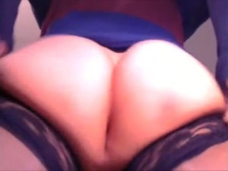 Sissy Shaking Her Big Ass