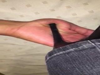 Hand Trampling Part 1