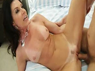 India Summer Wants A Young Cock Inside Her Pussy