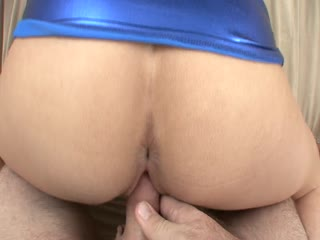 Horny Amateur Chick Fucked In Her Wet Pussy