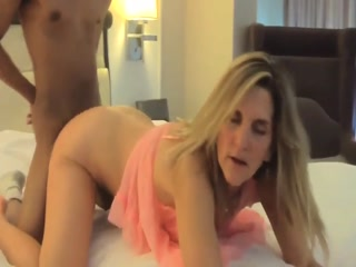 Step Mother Gets Hard Dick And Jizz On Face