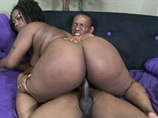 Big Black Mama Divalicious With Huge Ass Loves To Fuck
