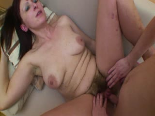 Horny Mom Needs A Young Hard Cock