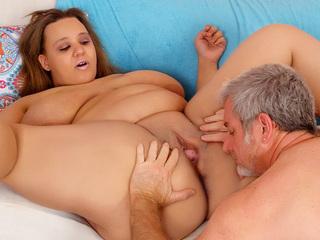 Fat Titty MILF