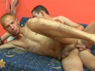 Gay boys love anal