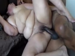 Mom Has The Wettest Pussy Ever!