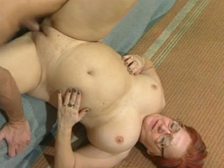 Horny Matures Love Young Cocks