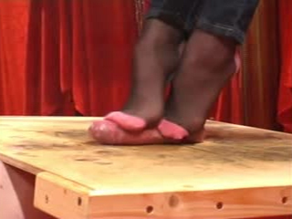Cock Trample in Cockbox