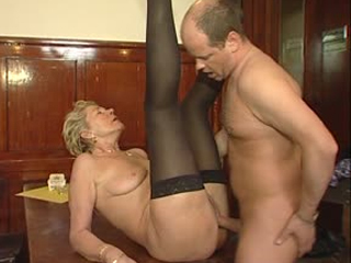 Tasty Mature Whore Craves Cock Like A Girla
