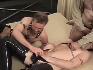 Fetish Guys Sucking And Ass Pounding