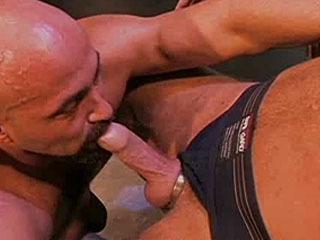 Hank Dutch & Rocky Torrez