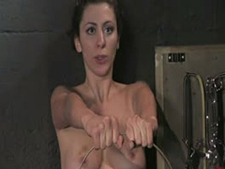 The Training Of O: Princess Donna  Day Three
