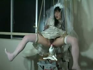 BDSM - The Nightmare That Bride Had