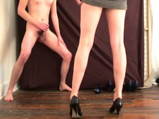 Ballbusting By Lady Patent