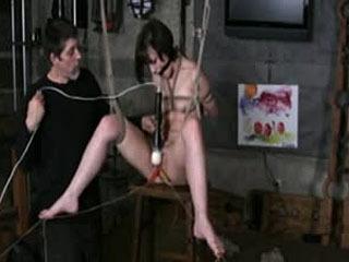 Suspension And Stimulation