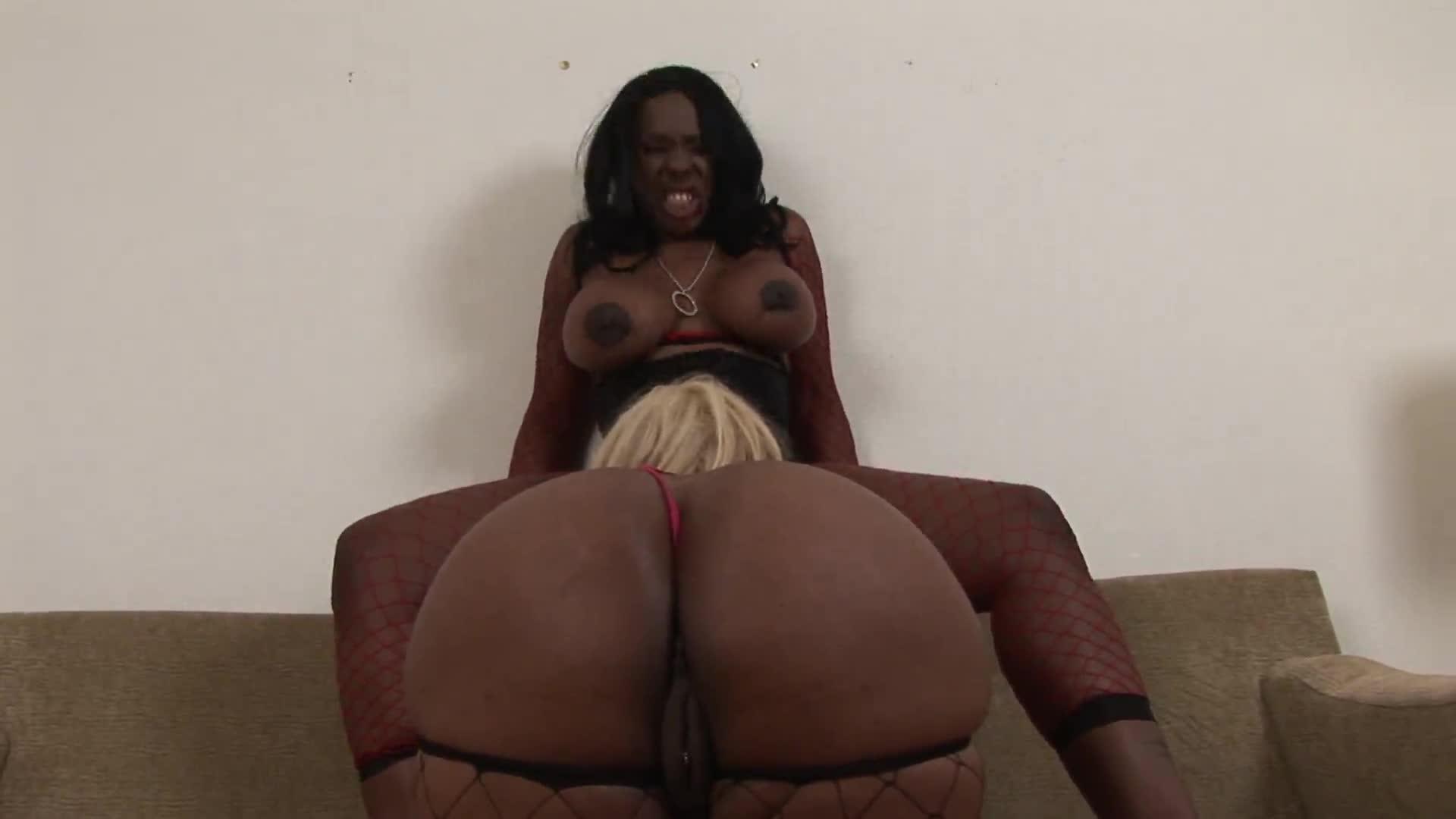 Porn Lesbienne Noir