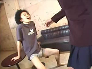Asian Snooker Ballbusting