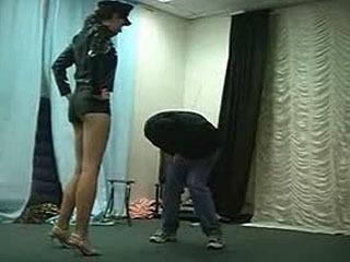 Vulneraballs Police Woman Sexy