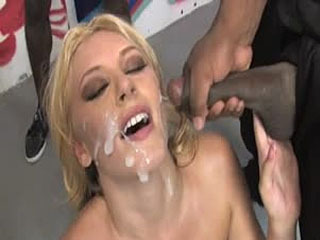 Huge Black Cocks Fucking Katie Summers