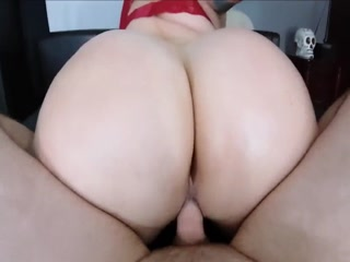 Stunning And Chubby Babe Gets Fucked