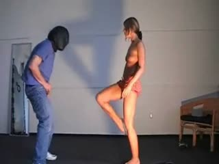 KILLERKICKS - Hottest Ballbusting Babe Ever !!